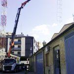 Reparación y montaje de cubiertas